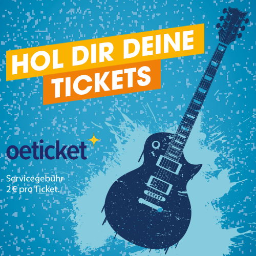 OeTicket Libro Stockerau